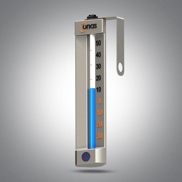 Raumthermometer